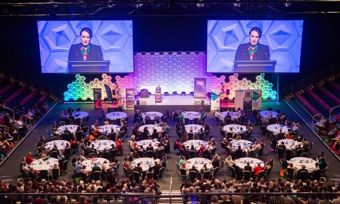 2017 National VET Conference Speaker Profiles image
