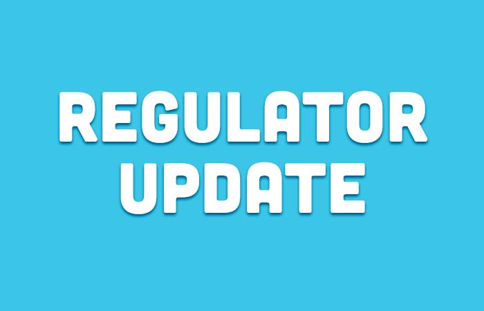 Updates From the VET Regulators image